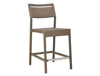 Итальянский барный стул NICHE COUNTER фабрики JANUS ET CIE