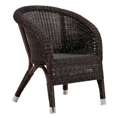 Итальянский детский стул POOKIE II фабрики JANUS ET CIE