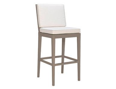 Итальянский барный стул QUADRATL фабрики JANUS ET CIE