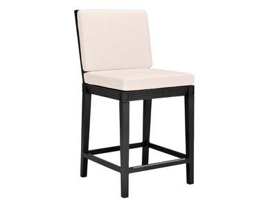 Итальянский барный стул QUADRATL COUNTER фабрики JANUS ET CIE