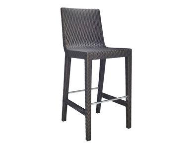 Итальянский барный стул QUINTA фабрики JANUS ET CIE