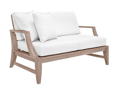 Итальянский 2-х местный диван RELAIS фабрики JANUS ET CIE