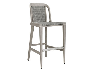 Итальянский барный стул ROCK фабрики JANUS ET CIE