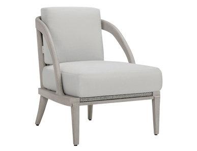 Итальянское кресло ROCK фабрики JANUS ET CIE