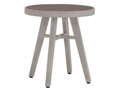 Итальянский столик ROCK 38 фабрики JANUS ET CIE