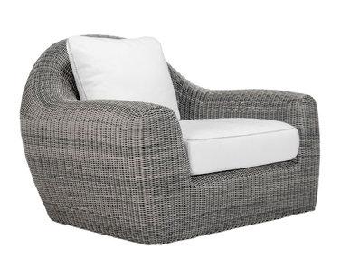 Итальянское кресло RUSH фабрики JANUS ET CIE