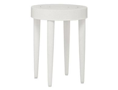 Итальянский круглый столик RUSH 38 фабрики JANUS ET CIE