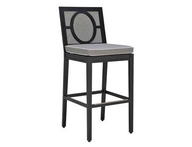 Итальянский барный стул SAVANNAH фабрики JANUS ET CIE