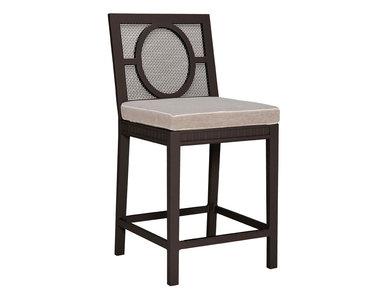 Итальянский барный стул SAVANNAH COUNTER фабрики JANUS ET CIE