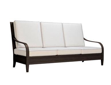 Итальянский 3-х местный диван SAVANNAH фабрики JANUS ET CIE
