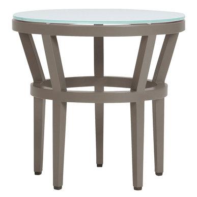 Итальянский столик SLANT 51 фабрики JANUS ET CIE