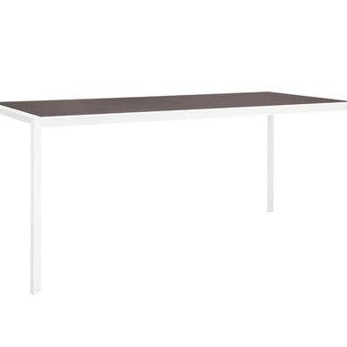 Итальянский прямоугольгый стол TRIG 180 фабрики JANUS ET CIE