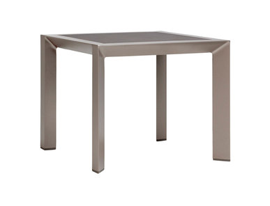 Итальянский столик TRIG 48 фабрики JANUS ET CIE