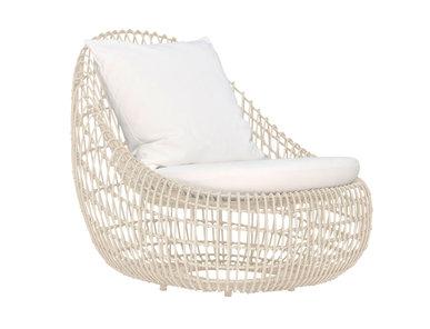 Итальянское кресло VINO фабрики JANUS ET CIE