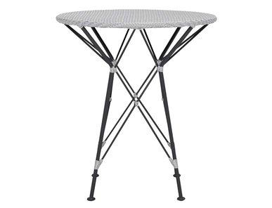 Итальянский круглый столик WHISK 52 фабрики JANUS ET CIE