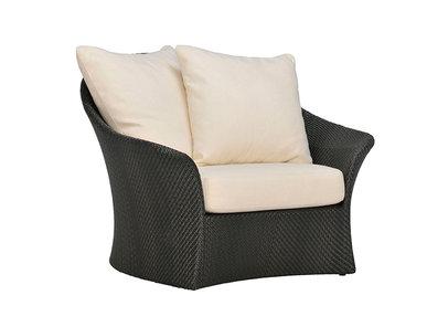 Итальянское кресло WING фабрики JANUS ET CIE