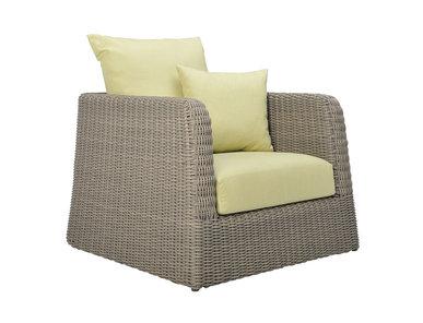 Итальянское кресло ZEYA фабрики JANUS ET CIE