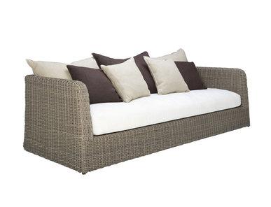Итальянский 4-х местный диван ZEYA фабрики JANUS ET CIE