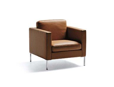 Итальянское кресло ANYTIME фабрики LA CIVIDINA