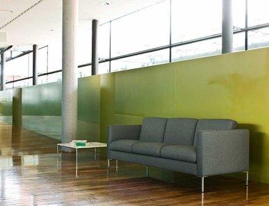 Итальянский диван ANYTIME фабрики LA CIVIDINA