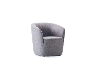 Итальянское кресло DEP SMALL фабрики LA CIVIDINA