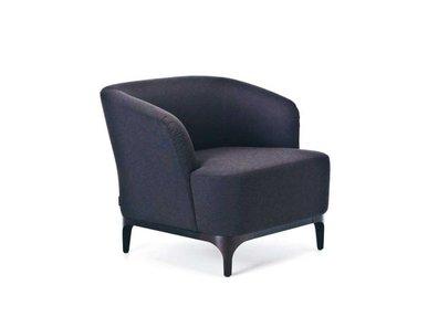 Итальянское кресло ELLE P SMALL фабрики LA CIVIDINA