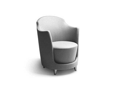 Итальянское кресло FOLIES SMALL фабрики LA CIVIDINA