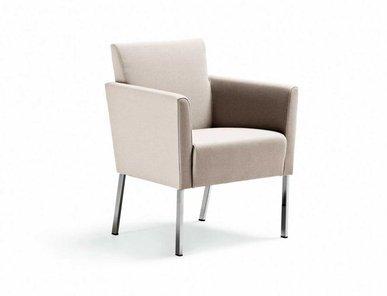 Итальянское кресло HOLIDAY SMALL фабрики LA CIVIDINA