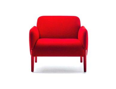 Итальянское кресло JOIN фабрики LA CIVIDINA