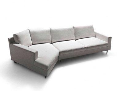Итальянский модульный диван MANHATTAN фабрики LA CIVIDINA