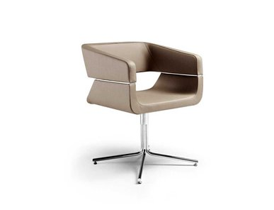 Итальянское кресло MATRIX SMALL фабрики LA CIVIDINA