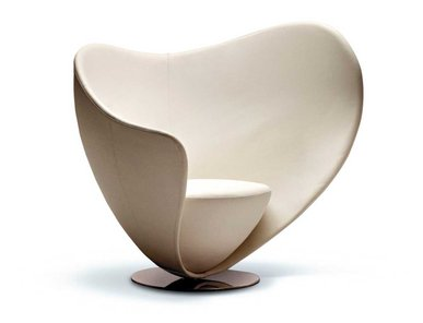 Итальянское кресло MON COEUR фабрики LA CIVIDINA