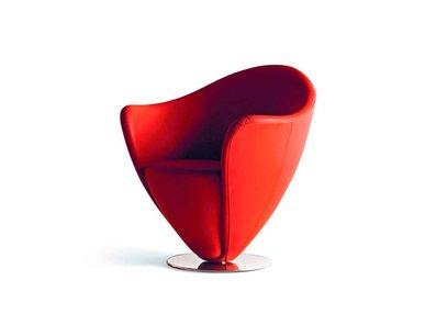 Итальянское кресло MON COEUR PETIT фабрики LA CIVIDINA