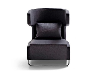 Итальянское кресло MRS BUFFY фабрики LA CIVIDINA