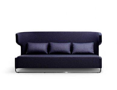 Итальянский диван MRS BUFFY фабрики LA CIVIDINA