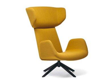 Итальянское кресло MYPLACE фабрики LA CIVIDINA