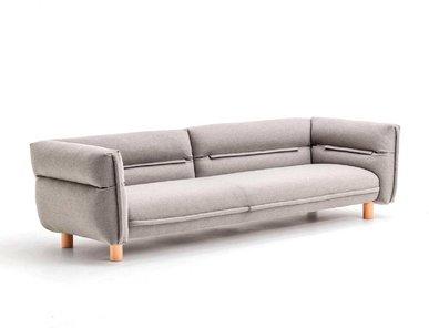 Итальянский диван NAP фабрики LA CIVIDINA