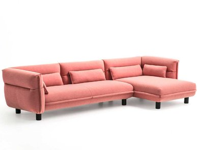 Итальянский модульный диван NAP фабрики LA CIVIDINA