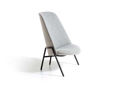 Итальянское кресло PHAR LAP фабрики LA CIVIDINA