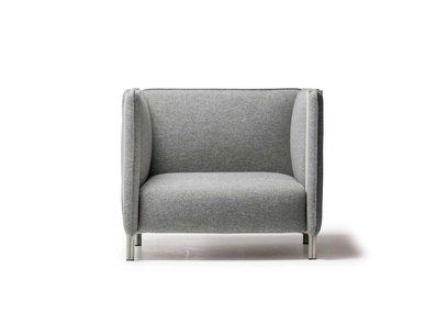 Итальянское кресло PINCH фабрики LA CIVIDINA
