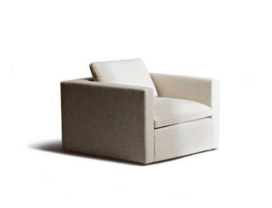 Итальянское кресло PUZZLE фабрики LA CIVIDINA