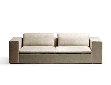 Итальянский диван PUZZLE фабрики LA CIVIDINA