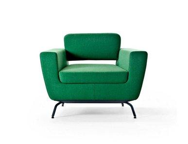 Итальянское кресло SERIE 50 фабрики LA CIVIDINA