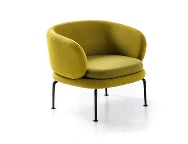 Итальянское кресло SOAVE фабрики LA CIVIDINA