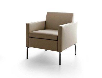 Итальянское кресло SOCRATE фабрики LA CIVIDINA
