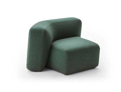 Итальянское кресло SUISEKI фабрики LA CIVIDINA