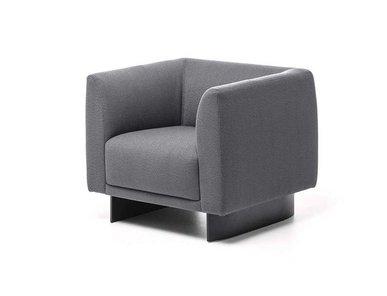 Итальянское кресло TAILOR SMALL фабрики LA CIVIDINA