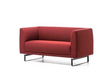 Итальянский диван TAILOR SMALL фабрики LA CIVIDINA