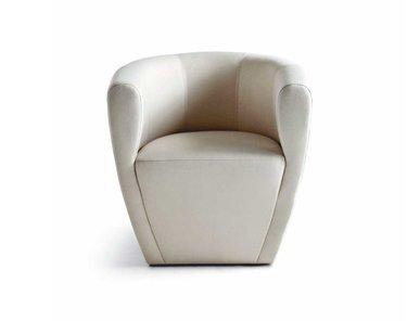 Итальянское кресло TWINGO SMALL фабрики LA CIVIDINA