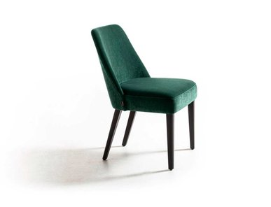 Итальянский стул VELOUR фабрики LA CIVIDINA